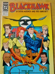 Blackhawk 13 cover
