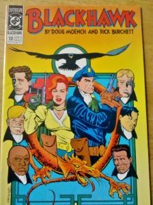 Blackhawk 13 cover